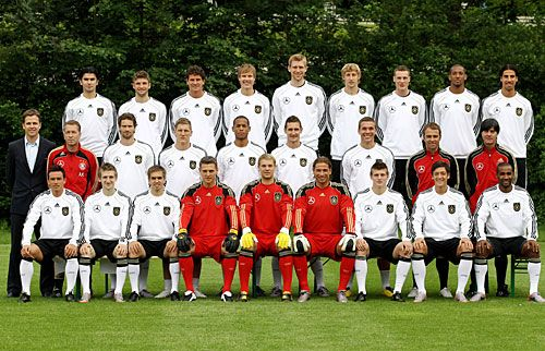 EURO 2012 In Poland And Ukraine