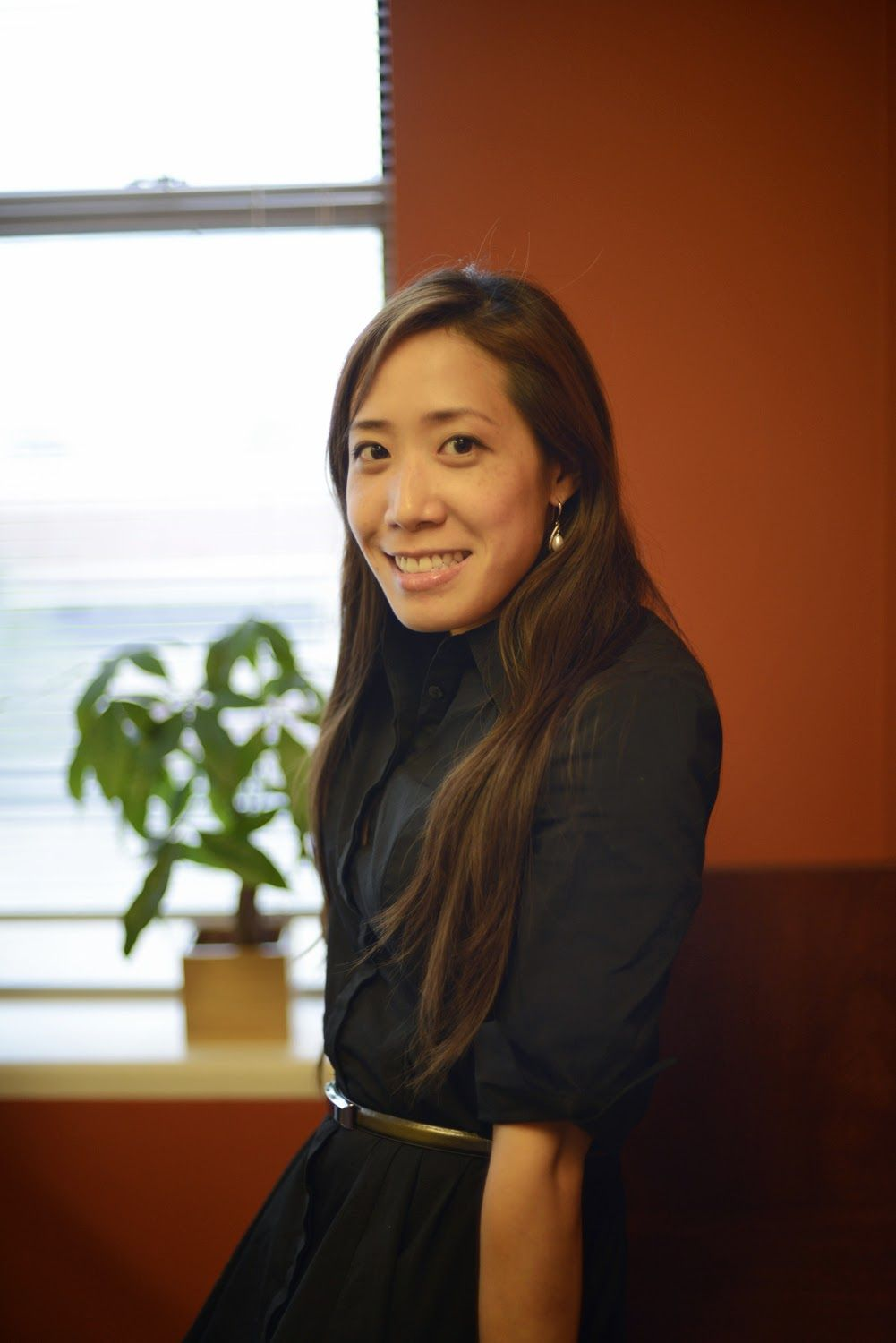 Stephanie Huang - Account Executive