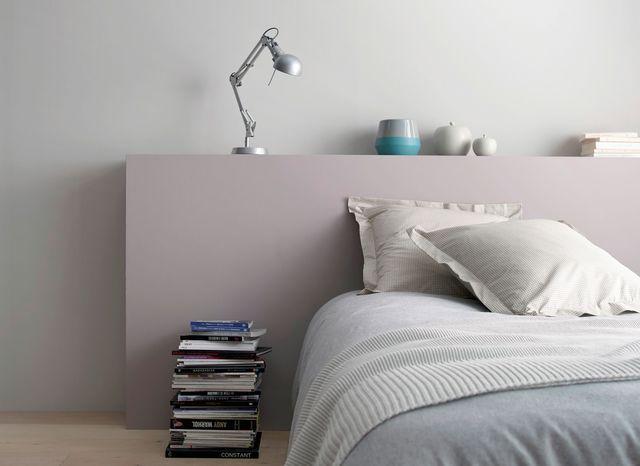 Chambre grise : inviter le gris dans la chambre