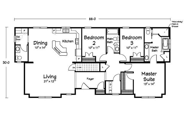 The Audrey Modular Home Manufacturer Ritz Craft Homes Pa Ny Nc Mi Nj Maine Me Nh Modular Home Manufacturers Modular Homes Modular Home Floor Plans