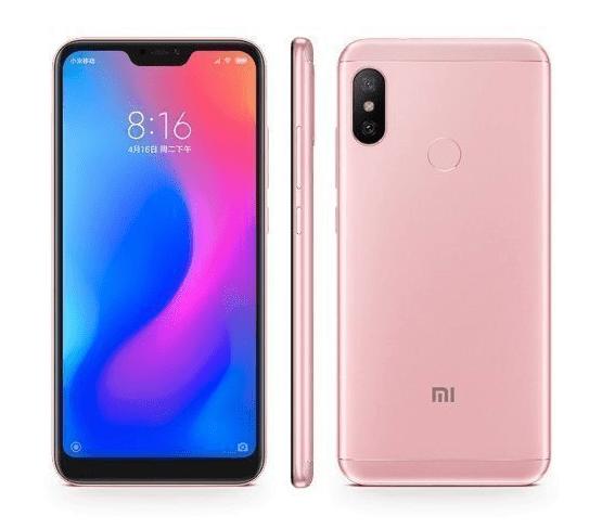 Xiaomi Mi A2 Lite Full Phone Specifications In Australia Xiaomi Mi A2 Global Version 5 99 Inch 4gb Ram 64gb Rom Snapdr Xiaomi Smartphone Smartphones For Sale