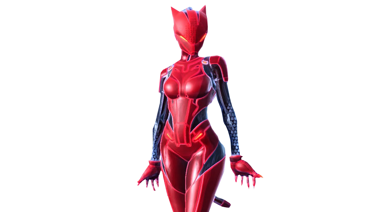 Download Fortnite Max Lynx Png Image For Free Lynx Fortnite Png Images
