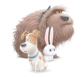 Universal Partnerships Amp Licensing And Illumination Entertainment Sign Spin Master As Global Master Toy Lice Secret Life Of Pets Pets Movie Animated Movies