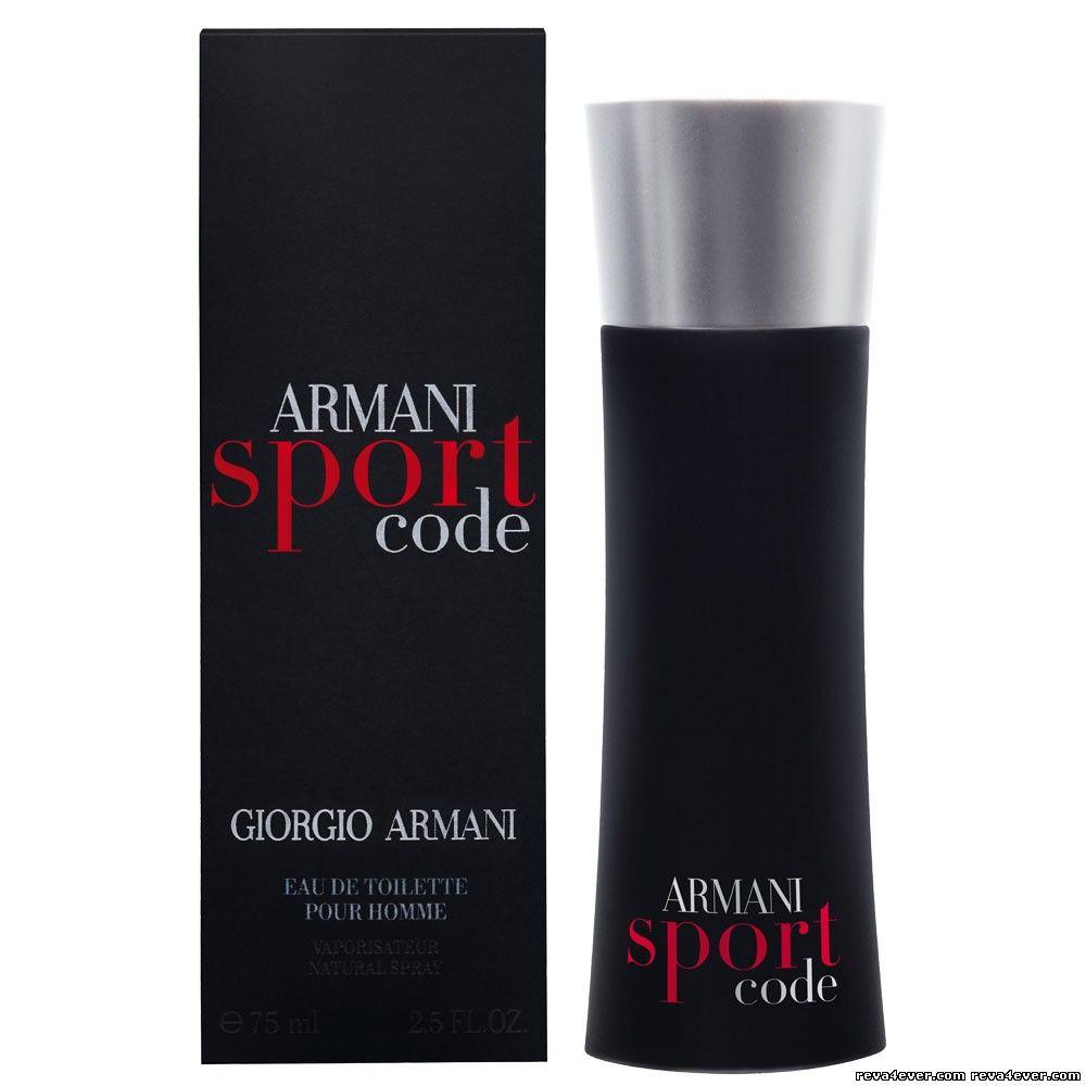 d760ec0567 Armani Code Sport for men by Giorgio Armani | Fragrances | Armani ...