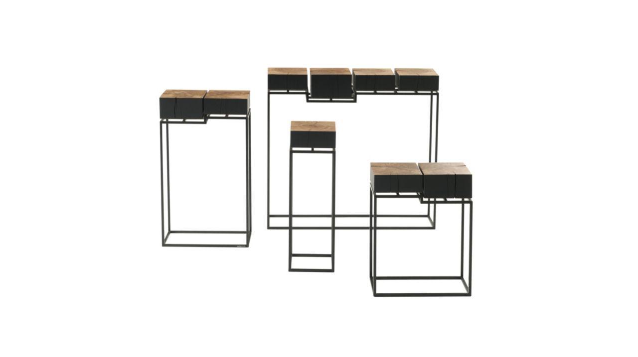 Ensemble Etna Roche Bobois Meuble Design Mobilier De Salon Design