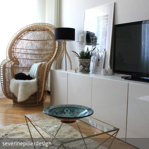 living room -project cool flat | flats, modern living rooms and deco, Wohnzimmer entwurf