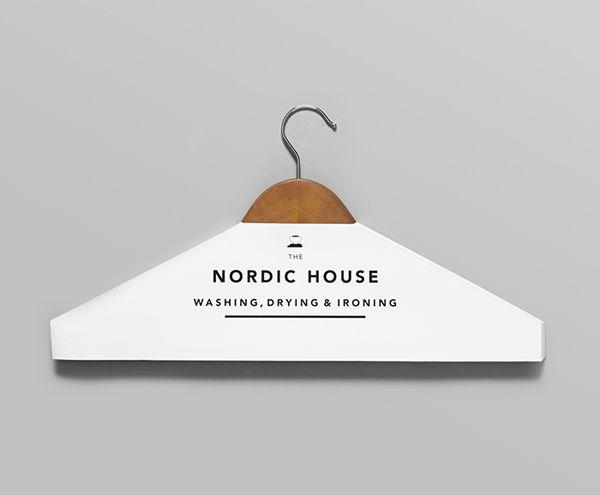 New Brand Identity For Nordic House By Anagrama Bp O Graphic Design Logo Symbol Design Branding Design