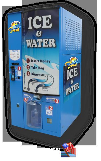 17 migliori immagini su Ice Vending Machines su Pinterest | Nyc ...