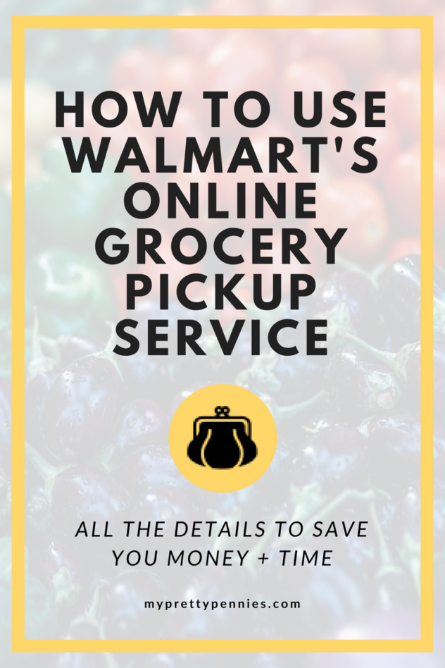 An Honest Review of the Walmart Online Grocery Pickup