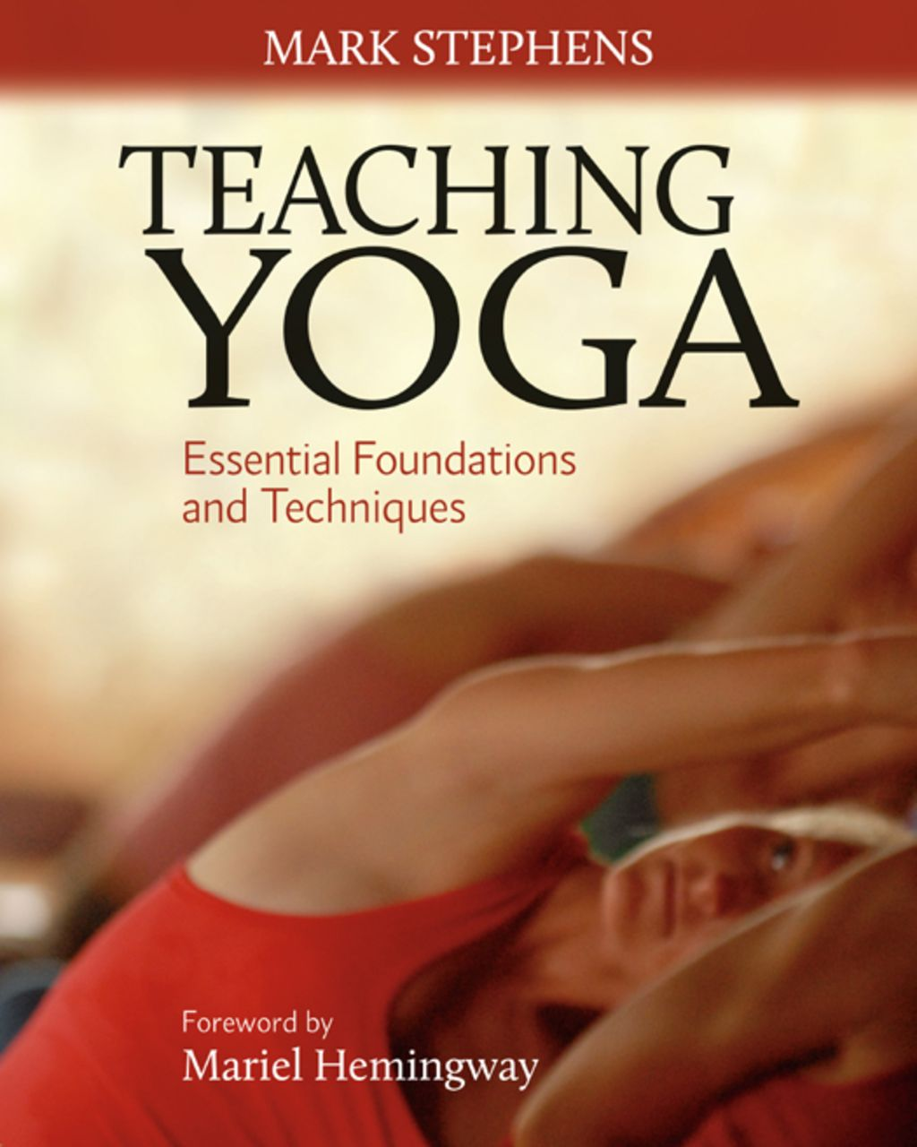 Teaching Yoga Ebook In