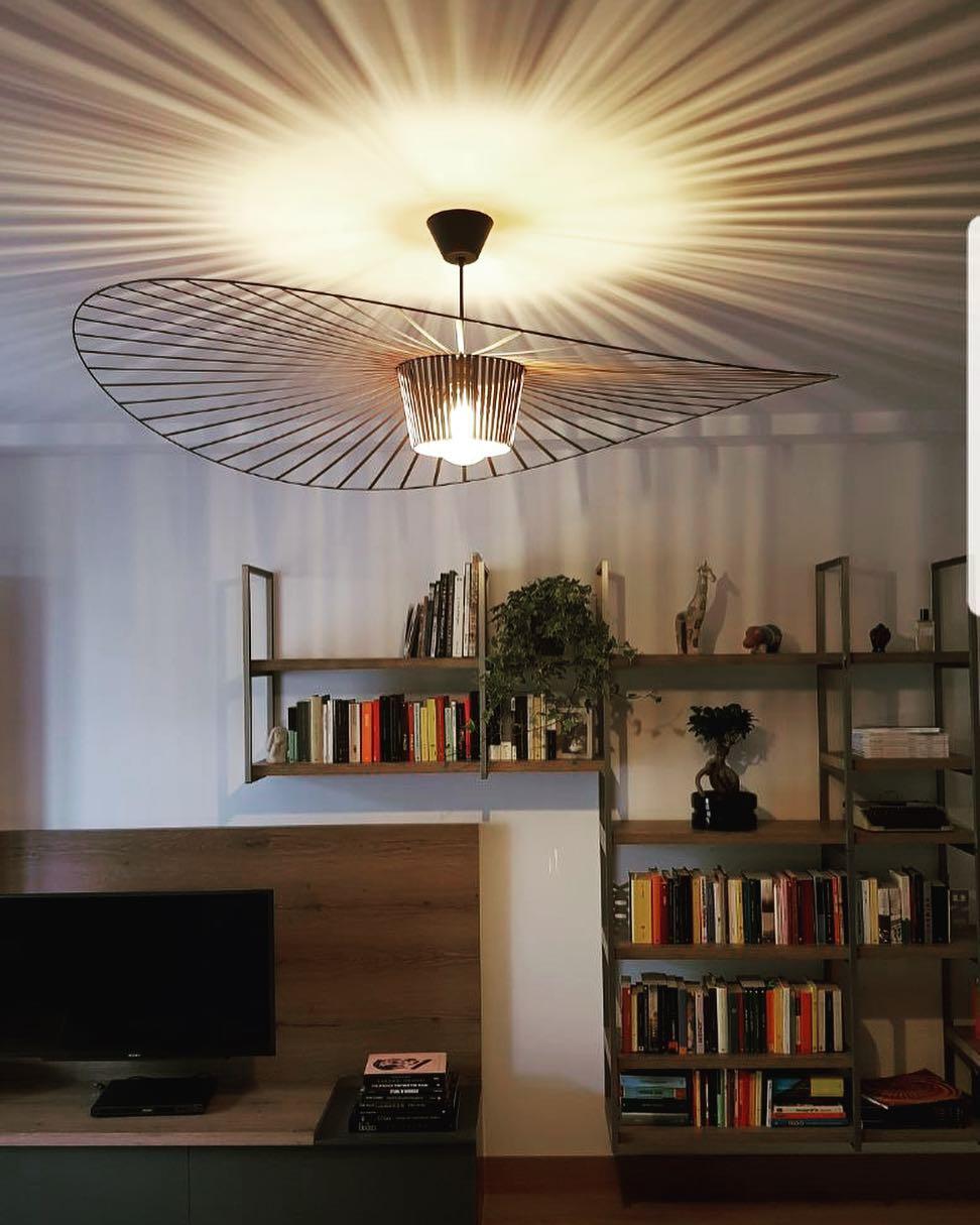 Modern Vertigo Pendant Lamp La Suspension Light Chambre A Coucher Idee Petite Friture Vertigo Petite Friture