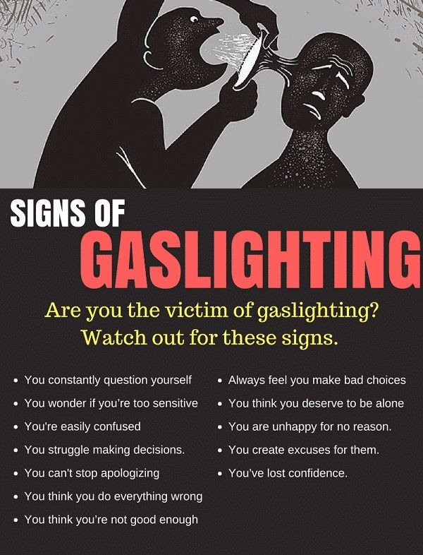 gaslighting - photo #9