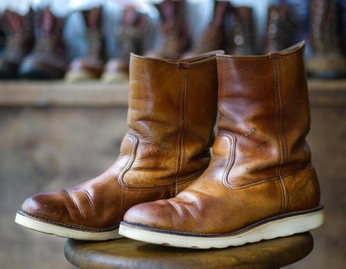 Redwing Hamburg redwing-berlin-hamburg | men's boots | pinterest | red wing boots
