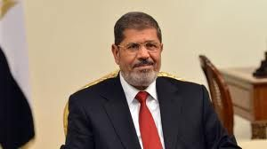 Mohamed Morsi Isa al-Ayyat needs to have his elected rights to have a free Parliament in Egypt, without the Military bullying and possible bloodshed. He has been fairly voted in, let him do his job. Egypt needs peace and time to heal.