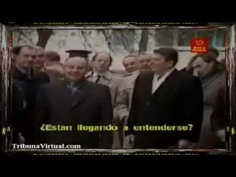 La Guerra Fría cap22) La guerra de las galaxias 1980 a 1988[1] - YouTube