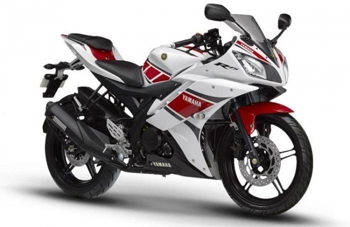 Yamaha R15 Motor Yamaha Motor Dan Pengawetan
