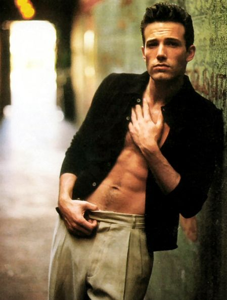 Ben Affleck | Young ben affleck, Ben affleck, Hot actors