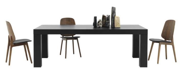 Moderna matborde - Kvalitet från BoConcept