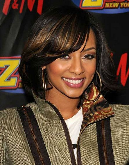 Peachy 1000 Images About Black Girl Bob Hairstyles On Pinterest Black Hairstyle Inspiration Daily Dogsangcom