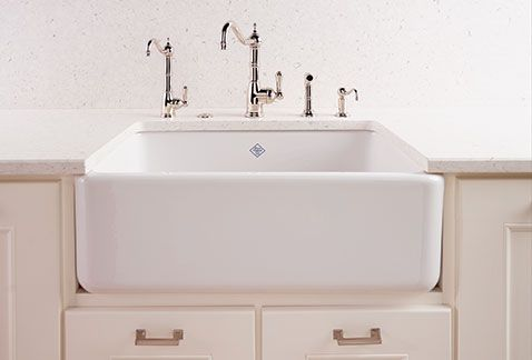 Butler Sink 800 | Shaws Of Darwen