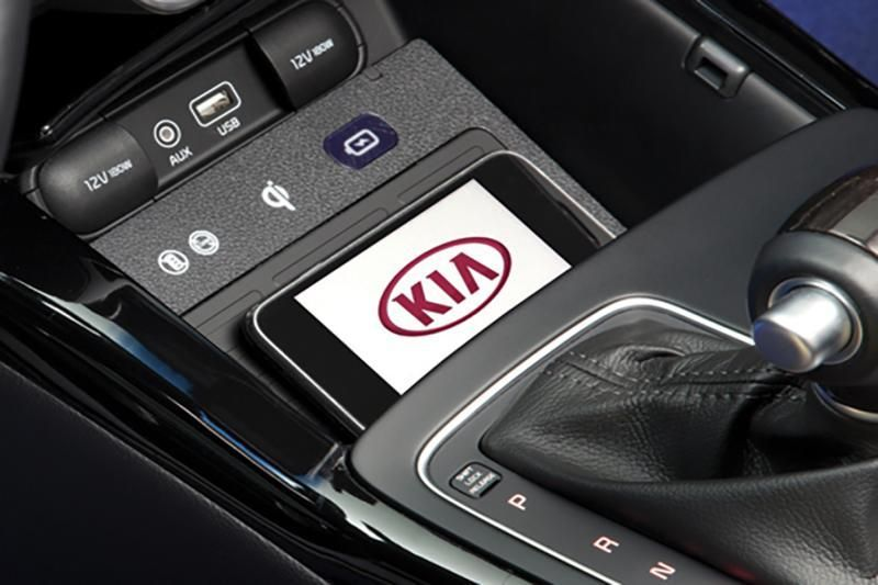 This Is The Convenient And Innovative Genuine Oem 2016 2018 Kia