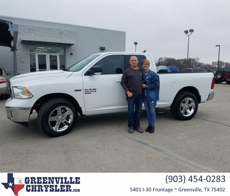 Greenville Chrysler Jeep Dodge Ram Customer Review Great Customer