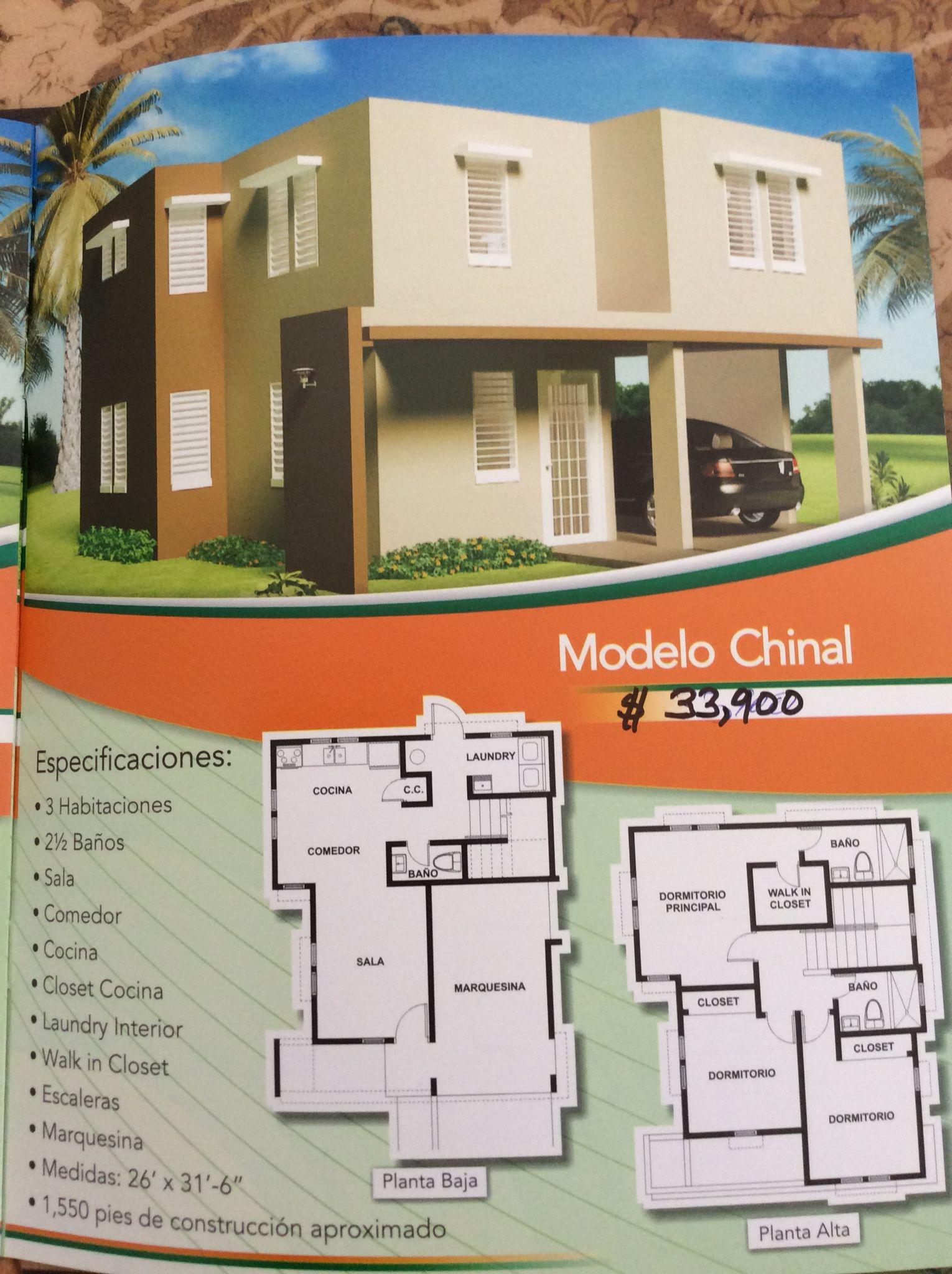 Casas Borincanas Vendedor: Luis Soto 787-898-3305/898-2224 www.casasborincanas.com