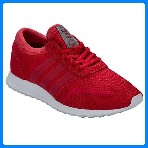 adidas Damen Schuhe / Sneaker Los Angeles rot 36 2/3 ...