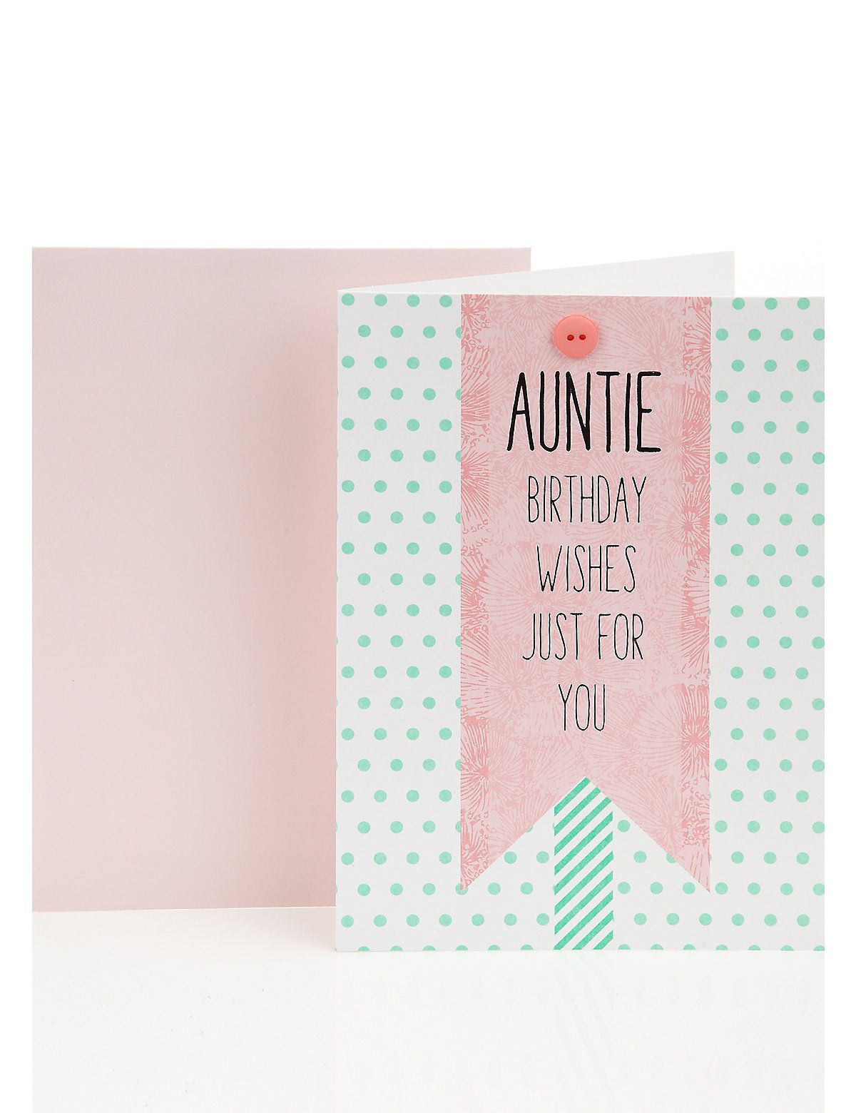 Auntie birthday greetings image collections greeting card examples auntie birthday greetings image collections greeting card examples green spotty auntie birthday greetings card ms its kristyandbryce Choice Image