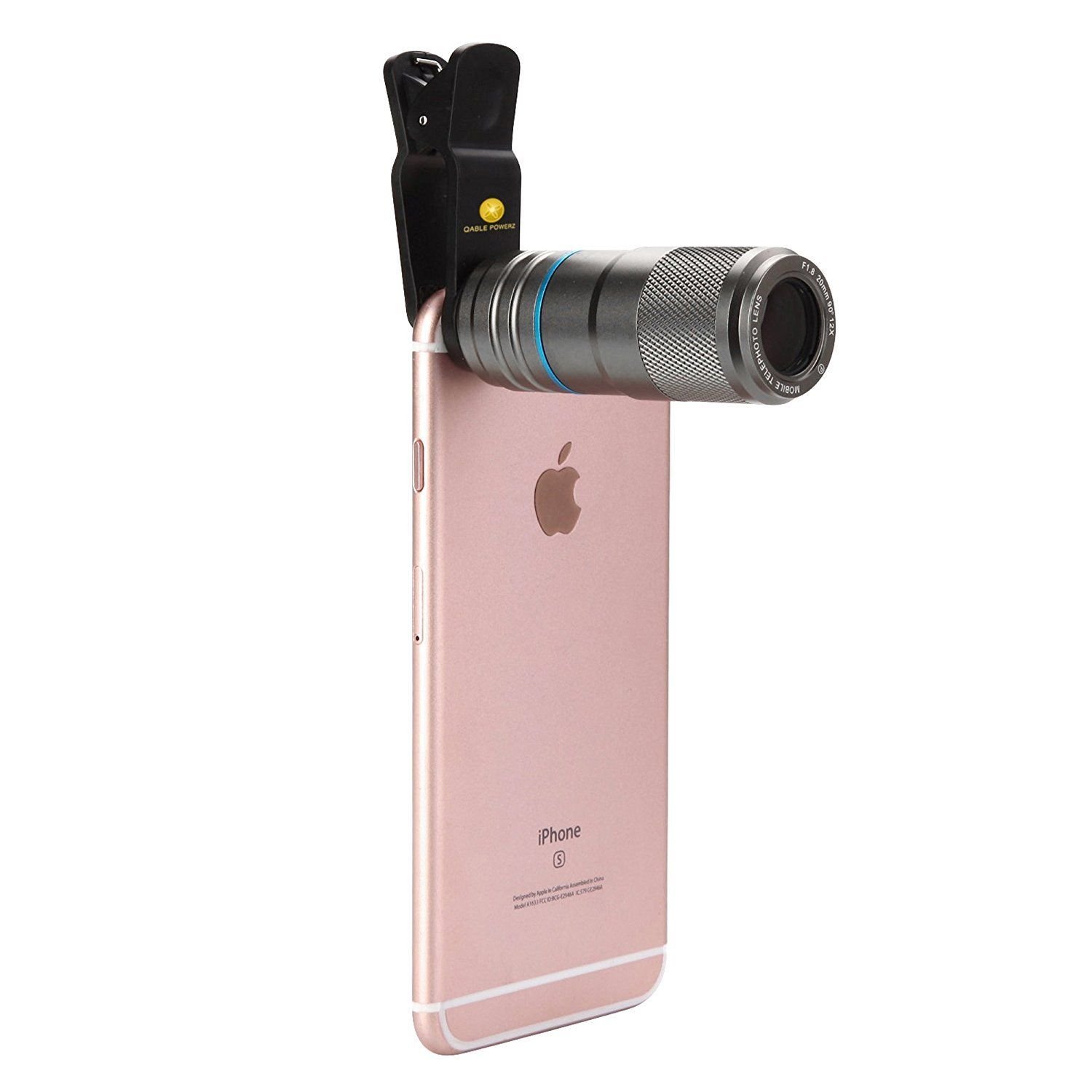 Best Iphone 7 And Iphone 7 Plus Telescope Camera Lenses Iphone 7 Camera Camera Lens Macro Lens