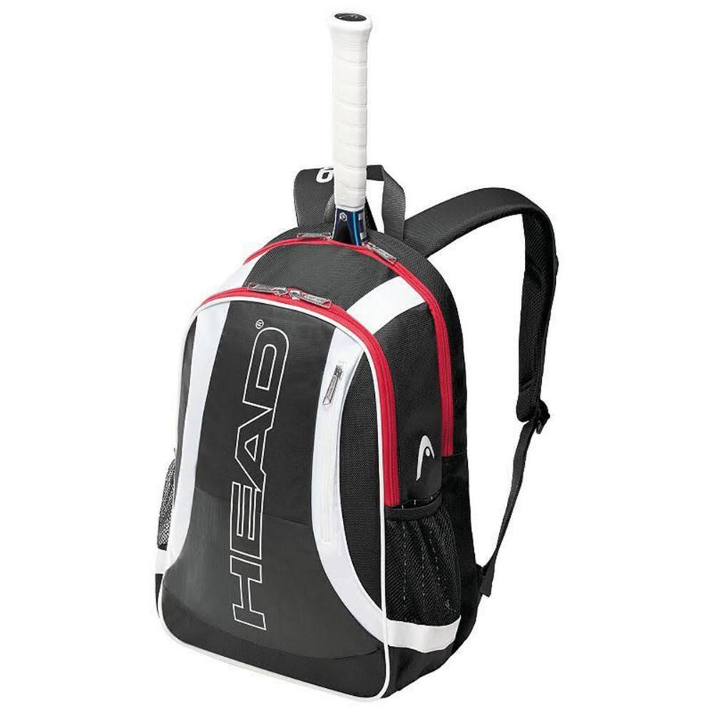 Head Elite Tennis Backpack Tennis Tennisbag Bag Head Modells Elite Backpack Tennis Bags Tennis Bag