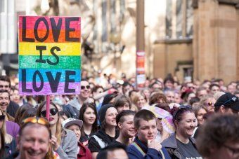 Safe schools and marriage equality: An open letter to John...: Safe schools and…