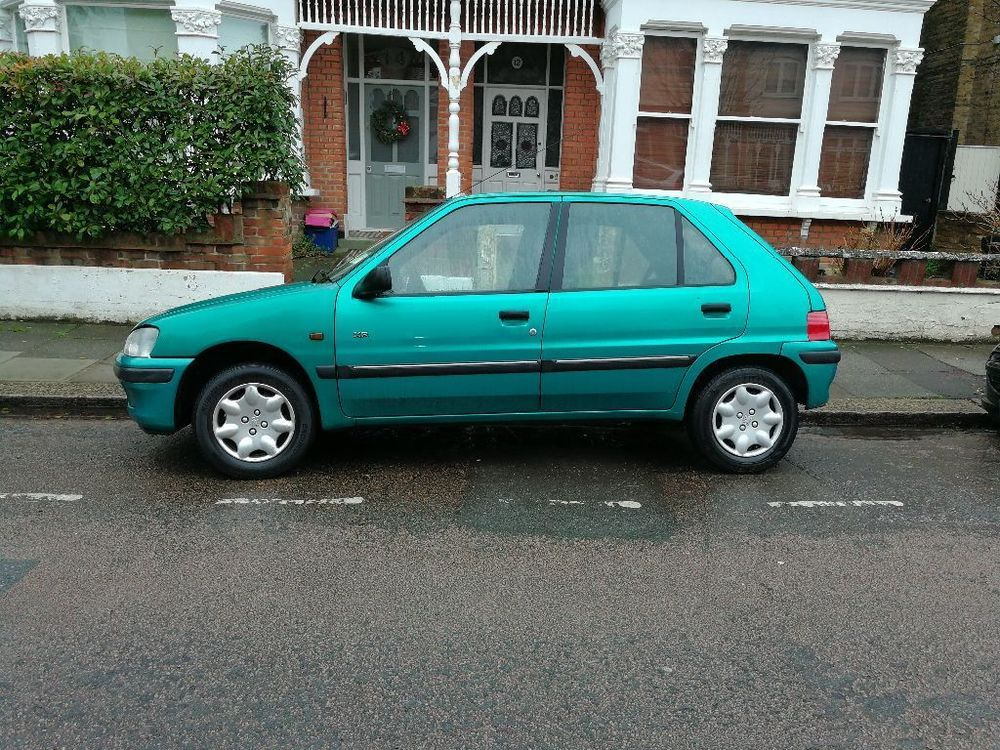 eBay: Peugeot 106 spares or repair #carparts #carrepair | UK Salvage ...