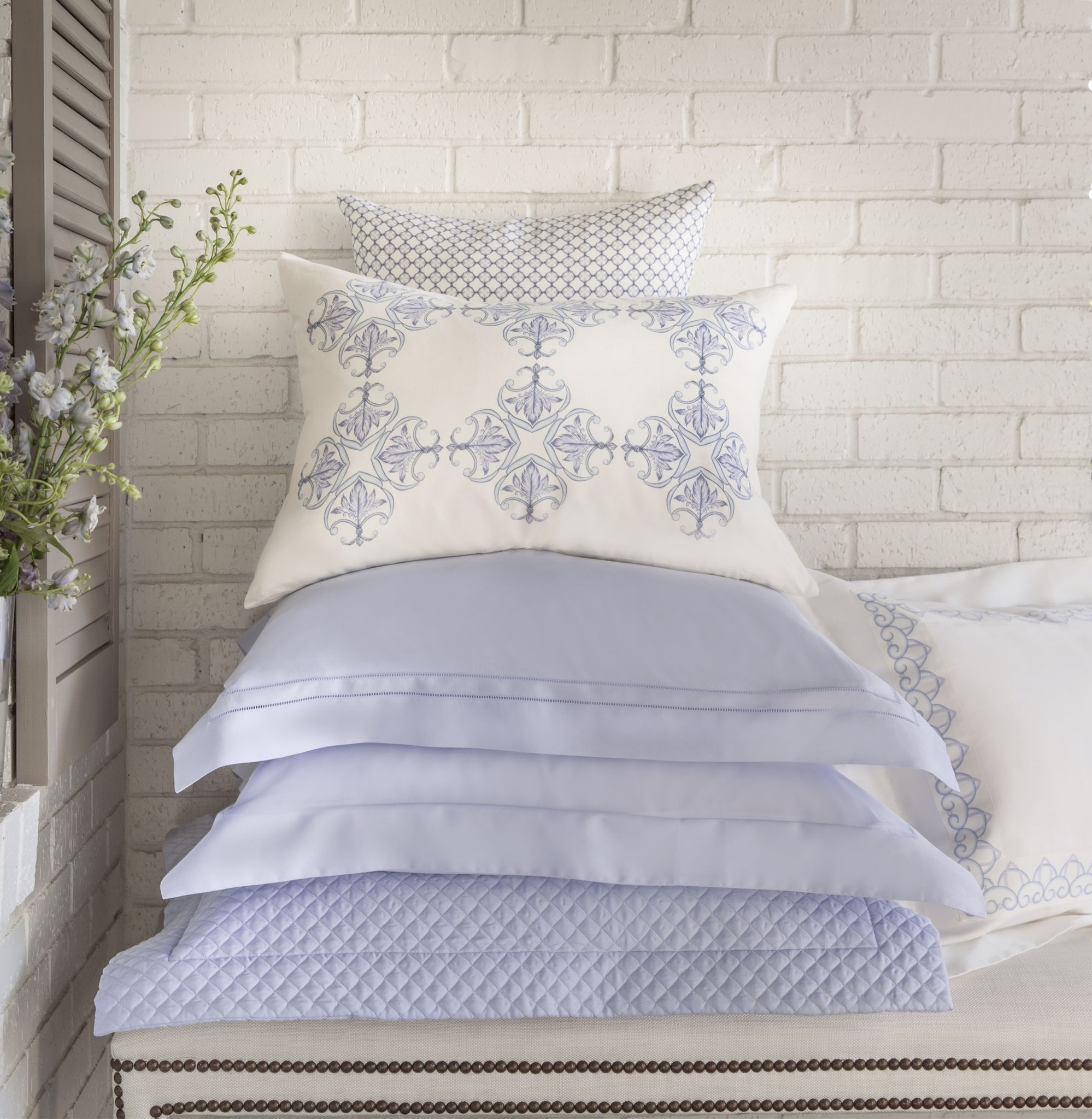 Tribute Goods Fine Linens Luxury Italian Bedding And Home Goods