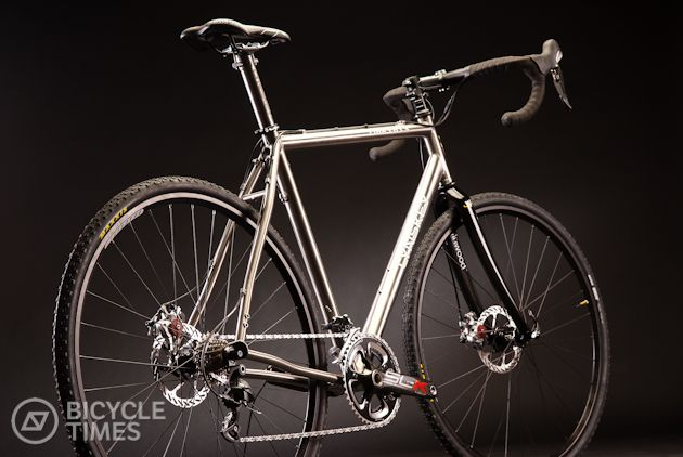 Review Lynskey Cooper Cx Bicycle Times Magazine Bicycle