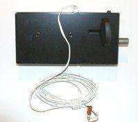Liftmaster Power Door Lock 41a6102 Garage Door Opener By