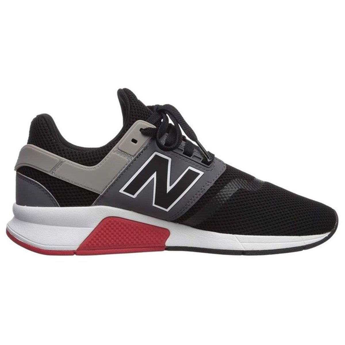 Baskets ms247 noir New Balance | La Redoute