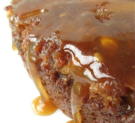 Apple Upside-Down Cake | Flourish - King Arthur Flour's blog. used my own gf all purpose flour