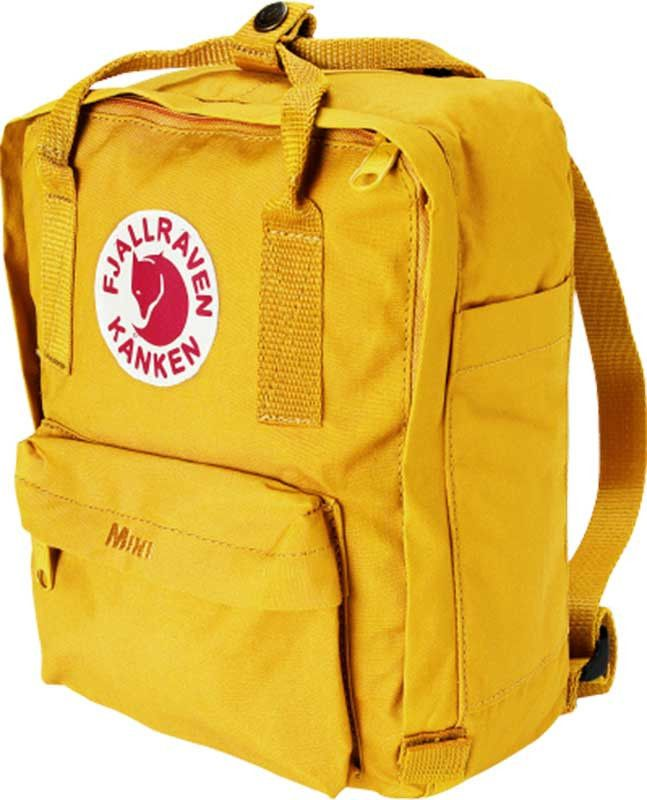 c6217a74bf8 Kanken Mini - Mini Backpacks and Kids' Backpacks   Fjällräven ...