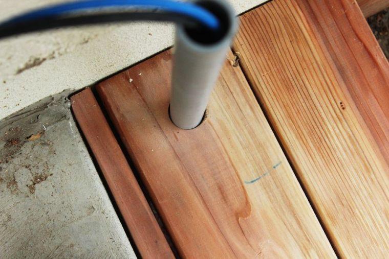 Comment construire une terrasse en bois - guide pratique pour - installer une terrasse en bois