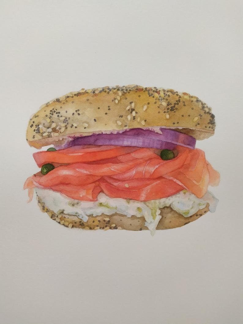 Pin On Art Appealing Food