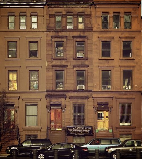 Harlem New York Apartments: Harlem Apartment, New York City