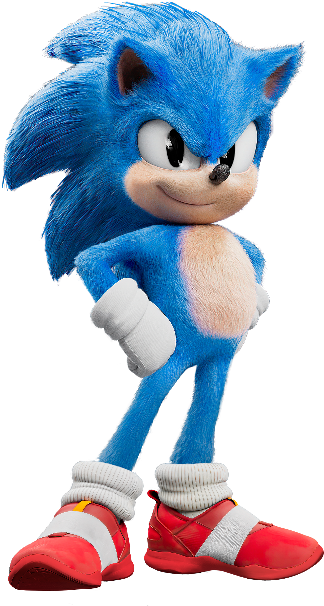 Classic Sonic Sonic The Movie Speed Edit By Christian2099 On Deviantart Sonic The Movie Sonic Sonic Dash