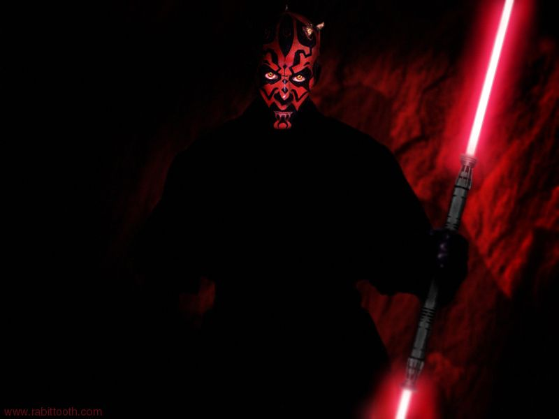 Darth Maul | pic | Pinterest | Darth maul, Sith and Nerdy things