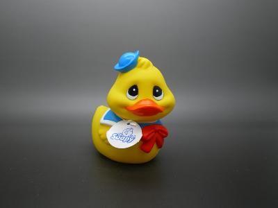 Canard de bain petit matelot