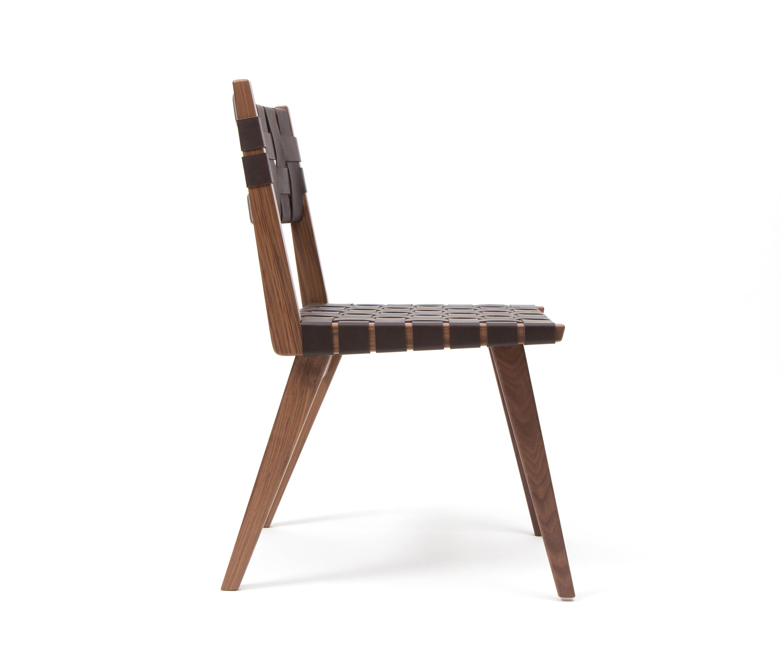 WOVEN LEATHER DINING CHAIR   Designer Restaurant Chairs From Smilow Design  ✓ All Information ✓ High
