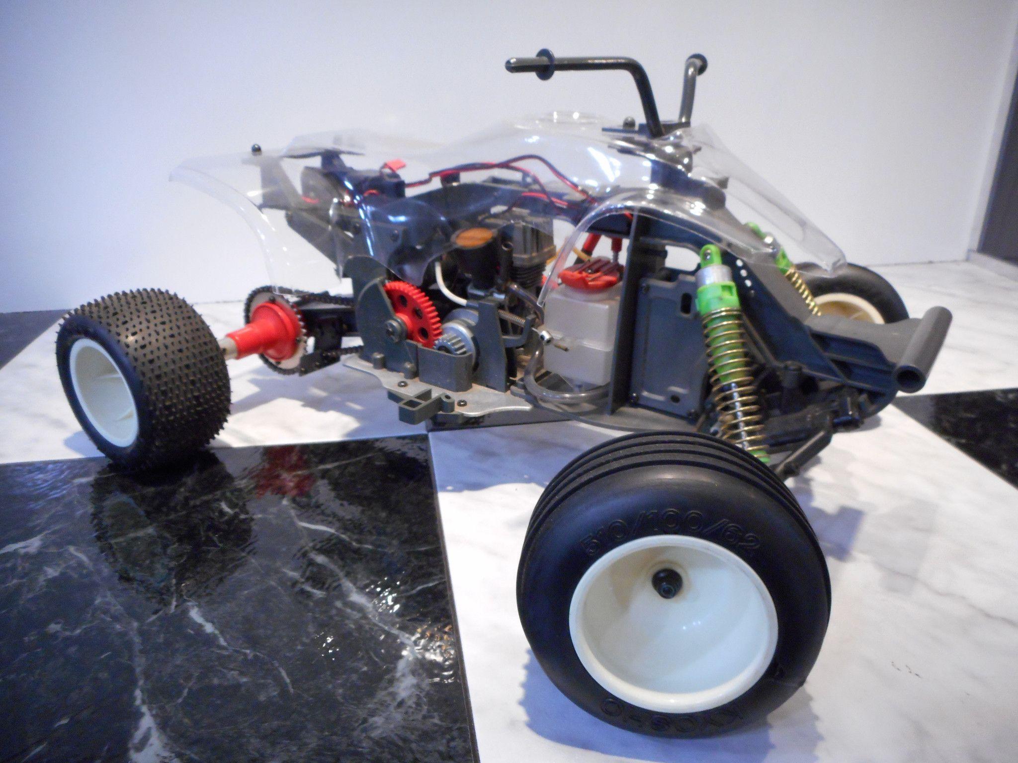 Kyosho ATV Quad BRAND NEW !