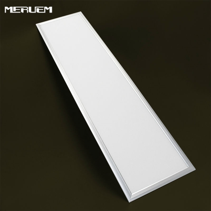 34.56$  Watch here - http://aib7o.worlditems.win/all/product.php?id=32240413209 - 36W Square Panel Light,dimmable panel,  super thin 85-265v Led panel light 36w 2400lm led panel light 300x1200