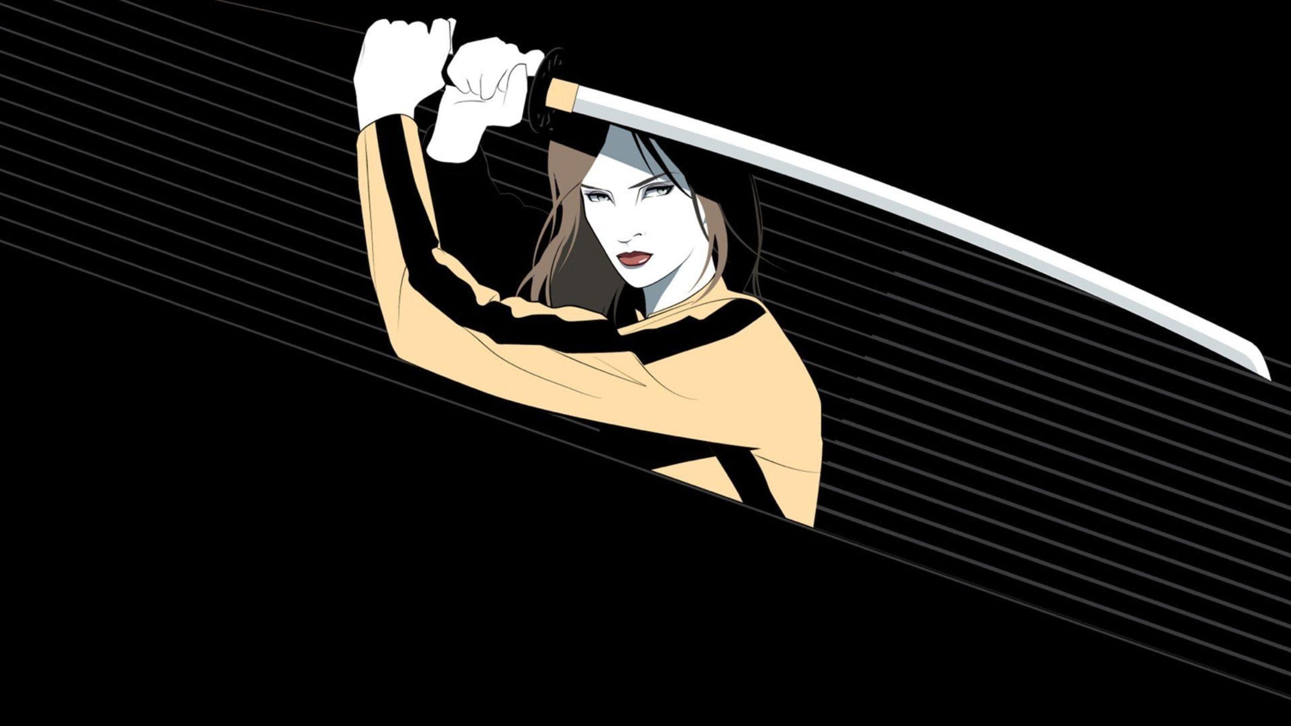 Pin by Javier Baca Vásquez on Kill Bill in 2020 Kill