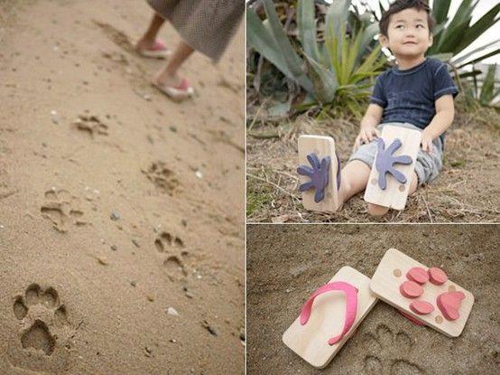 Footprint flip flops. Footprint flip flops. Footprint flip flops.